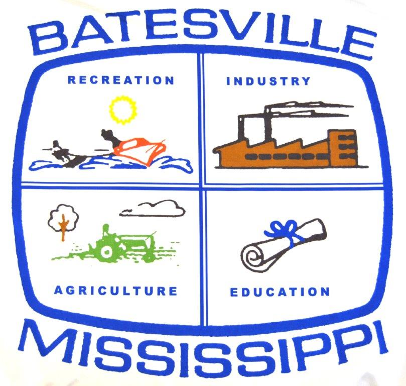 The City of Batesville
