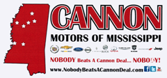 Cannon Motors