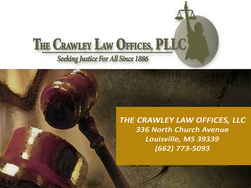 The Crawley Law Ofices PLLC