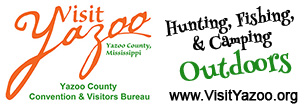 Yazoo Convention & Visitors Bureau